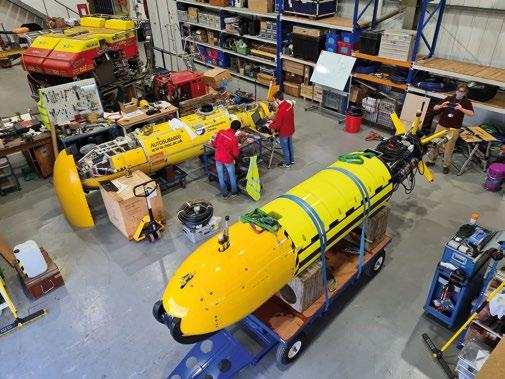 Page 64 of The Marine Robotics Workforce of the Future