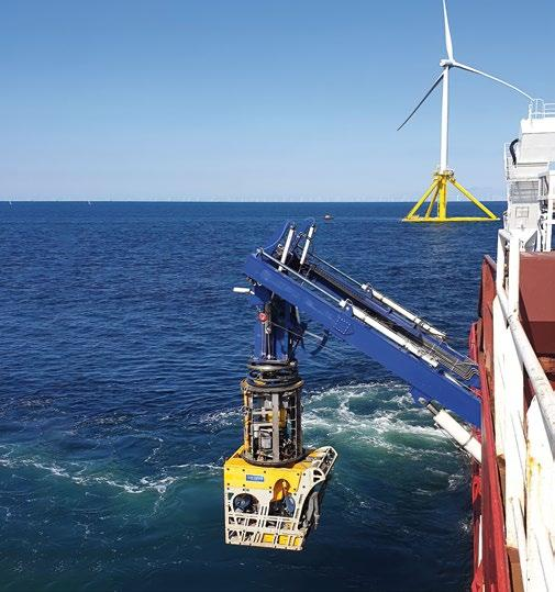 Page 32 of Global ROV Contractor Plans for Future Expansion