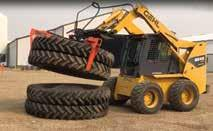 Page 15 of The TireGrabber – Working with large-scale tires is now easier, more efficient, and safer