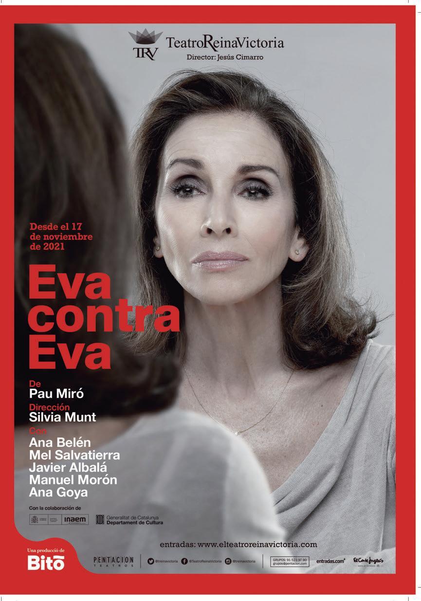 Page 14 of Eva contra Eva