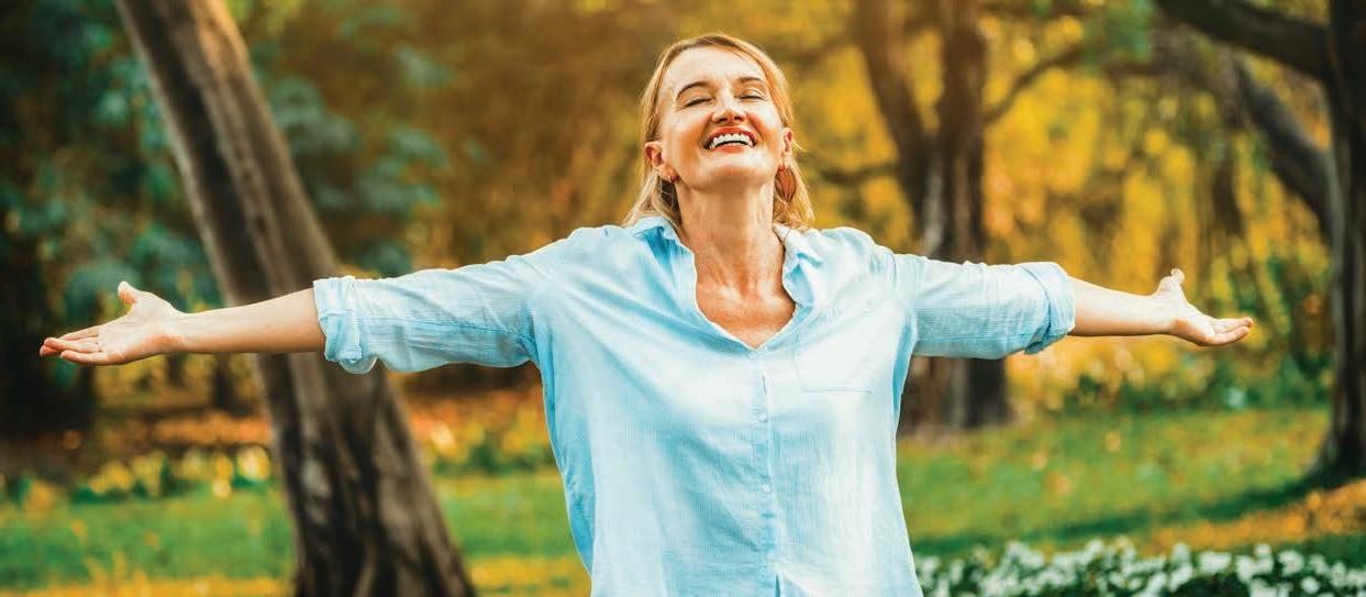Page 20 of Seven tips for navigating menopause