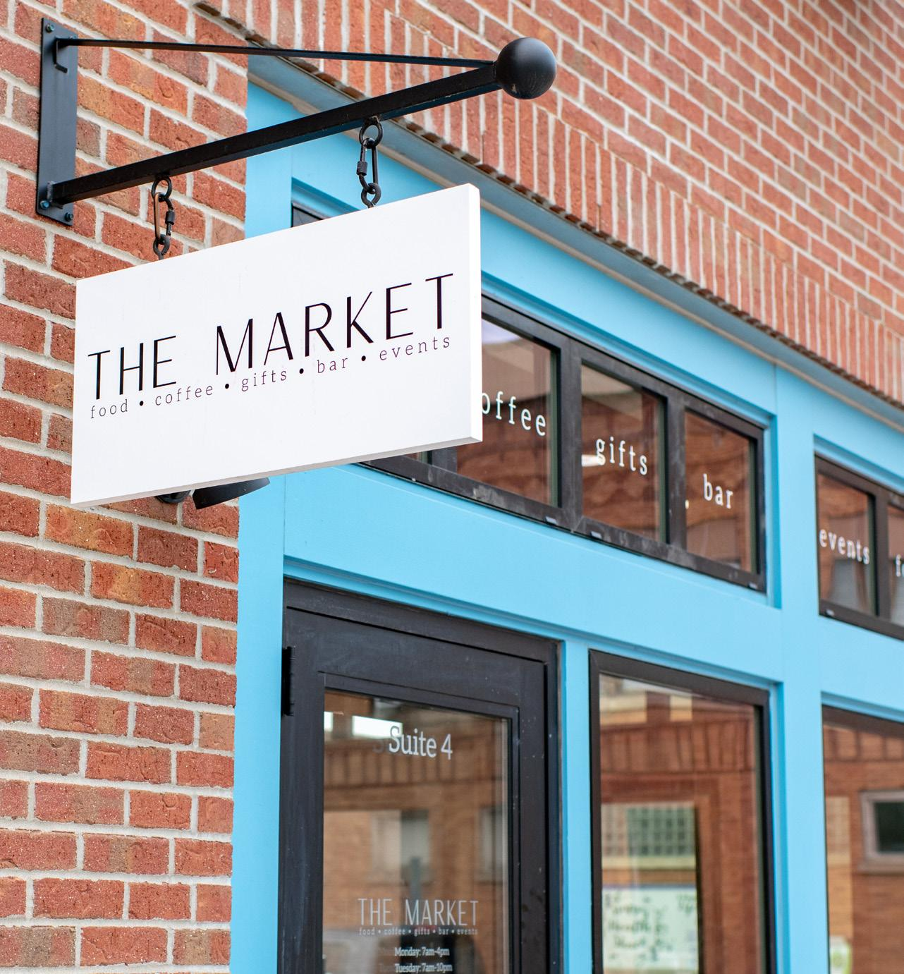 Page 20 of 605 STOPS BY | THE MARKET ON THE PLAZA