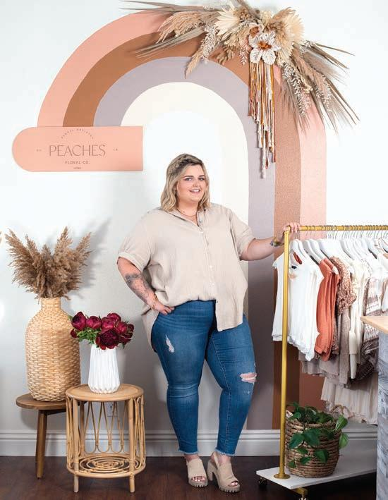 Page 40 of HOT SHOP Peaches Floral Co in Costa Mesa