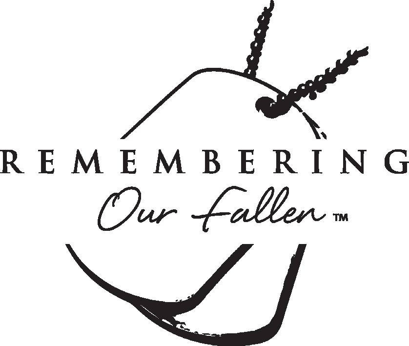 Page 6 of Remembering Our Fallen