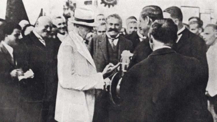 Page 8 of Flashback Masarykovy brněnské stopy