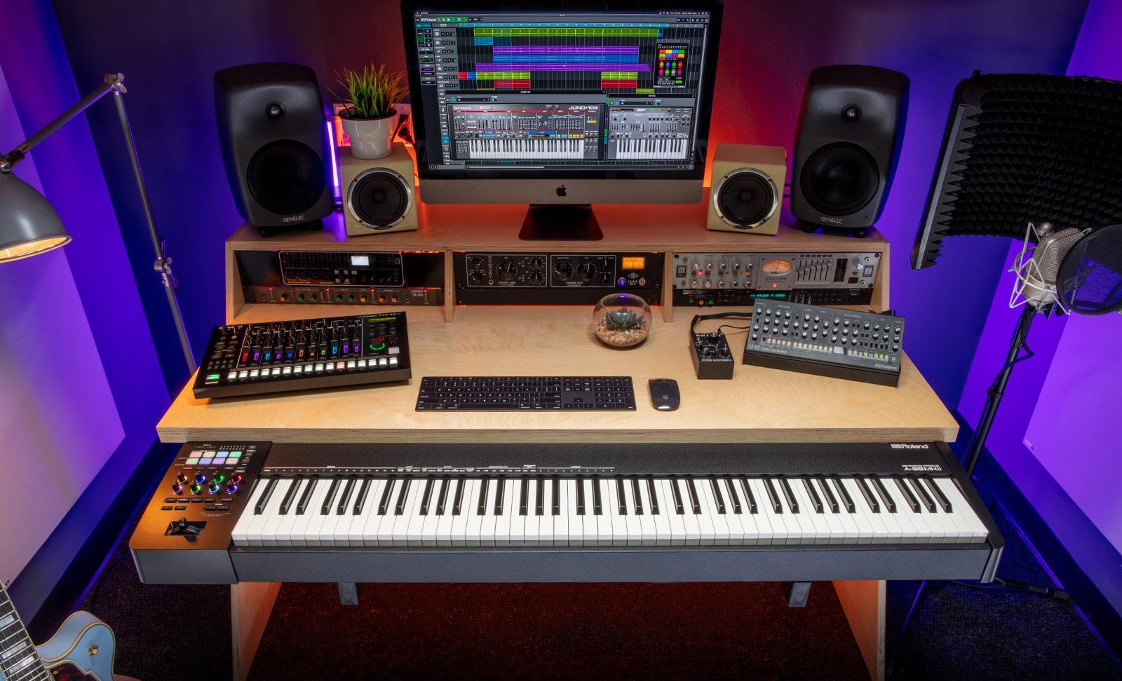 Page 34 of Tecnología y producción musical La desmaterialización en la música y los instrumentos virtuales