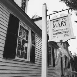 Page 18 of history's stories: mary washington