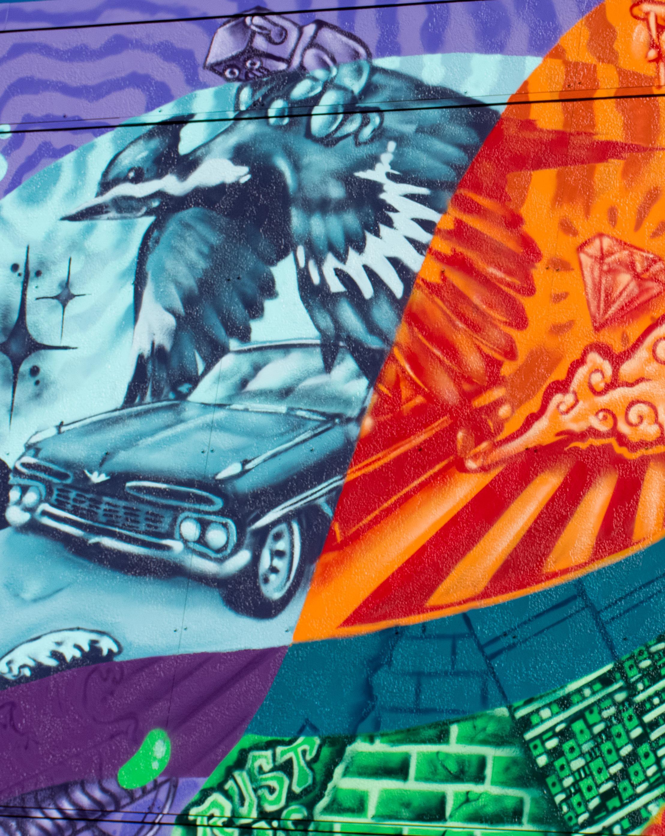 Page 54 of Graffiti Goodness