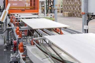 Page 20 of Vendas da indústria cerâmica crescem 27% e exportação é recorde no primeiro semestre