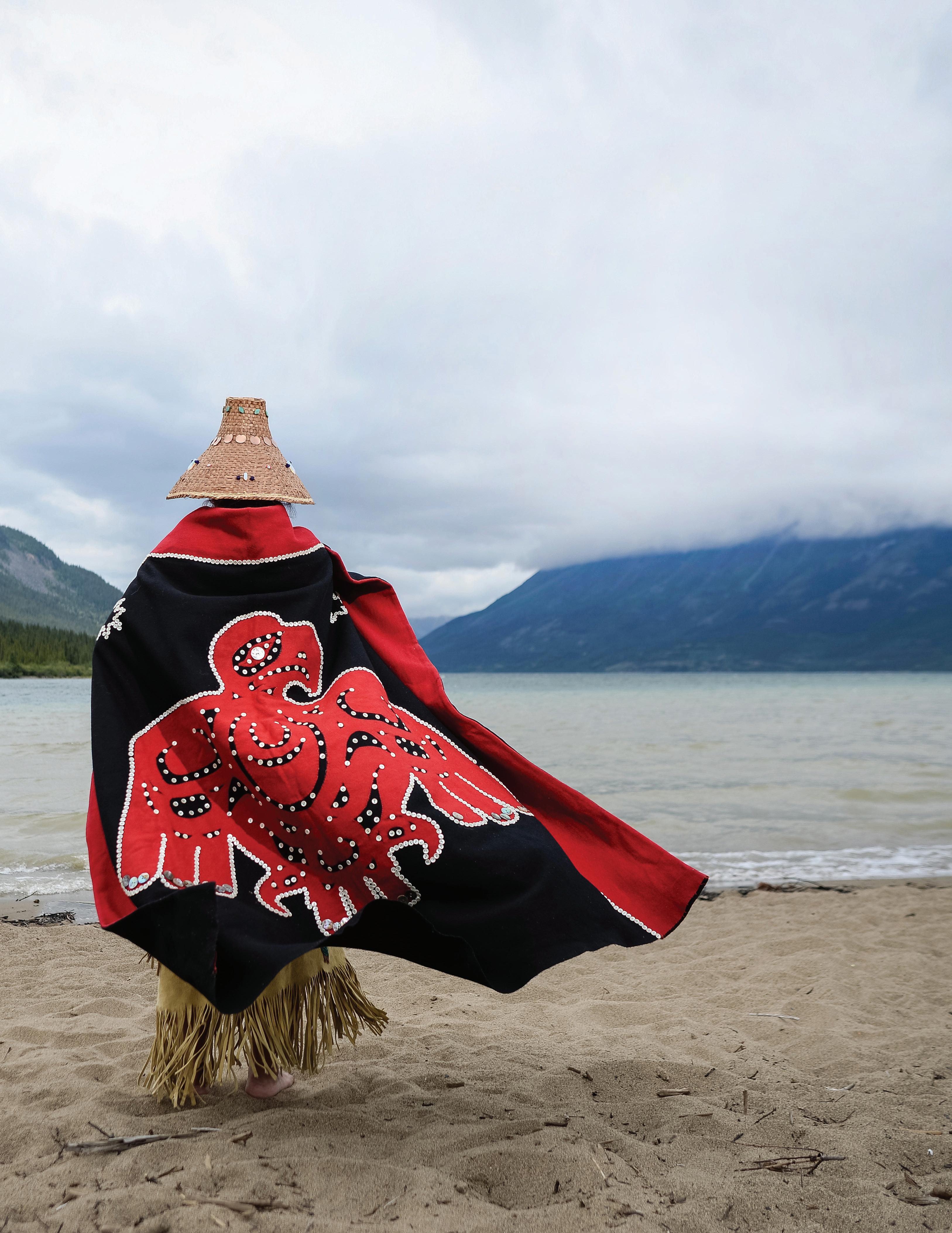 Page 8 of First Nations Tourism