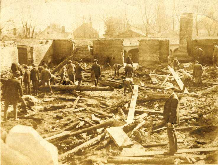Page 36 of FAITH AND FIRE: Stories of Concord's First Parish
