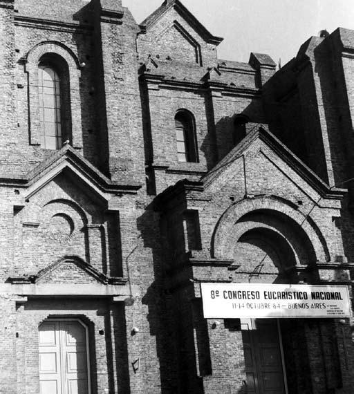 Page 3 of La Iglesia Nuestra Señora de la Guardia