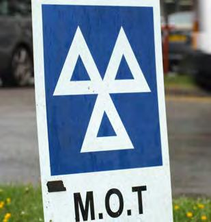 Page 22 of MOT news & services