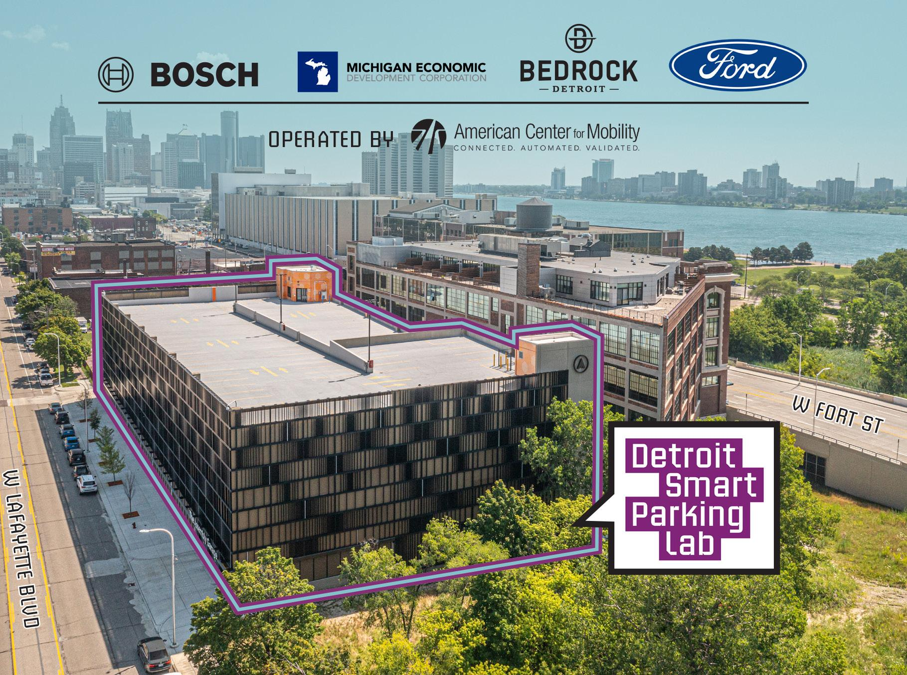 Page 18 of PARKING & MOBILITY SPOTLIGHT