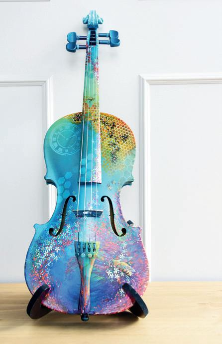 Page 34 of Event: Follow the violin or lighthouse trails