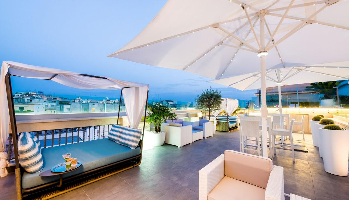 Page 6 of Sky Blu Rooftop Restaurant