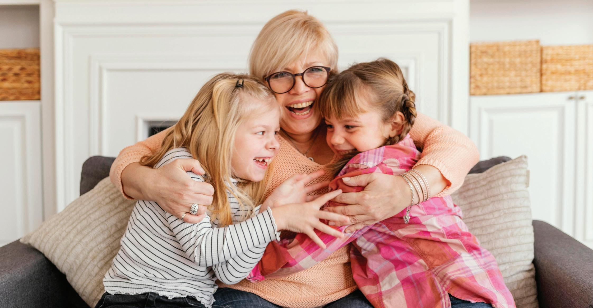 Page 24 of Fostering Your Children's Important Bond with Their Grandparents