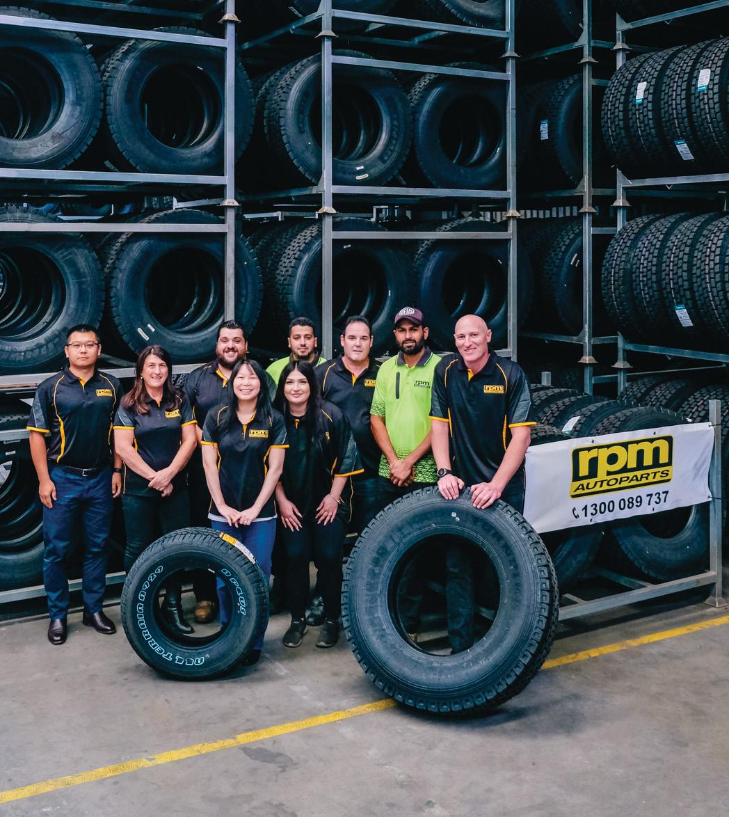 Page 11 of RPM Automotive Group strengthens NQ presence