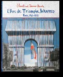Page 122 of PERSONAL Christo : Paris empaqueté en majesté