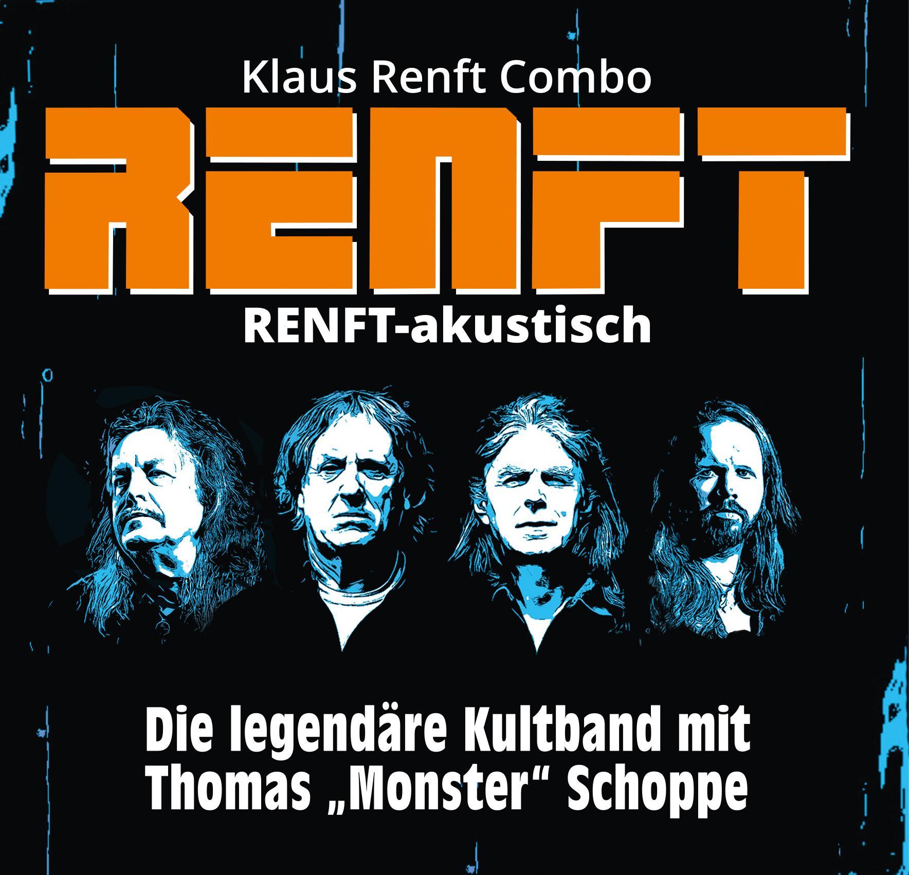 Page 2 of RENFT – akustisch