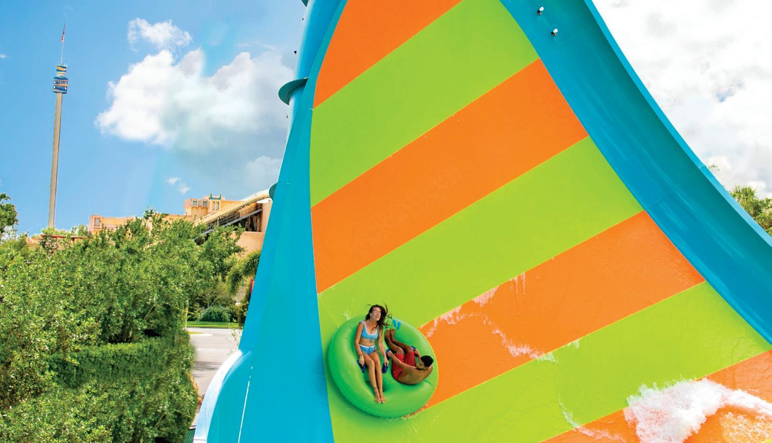 Page 18 of SeaWorld® Parks & Resorts™ Orlando