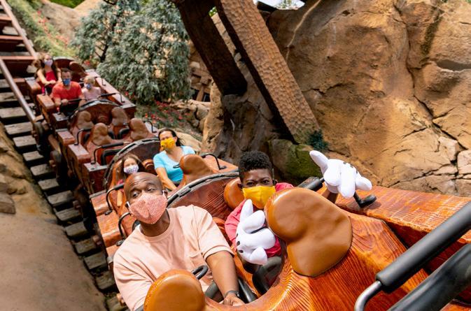 Page 10 of Walt Disney World® Resort