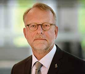 Page 18 of The Federal Association of the German Foundry Industry (BDG) Has a New President
