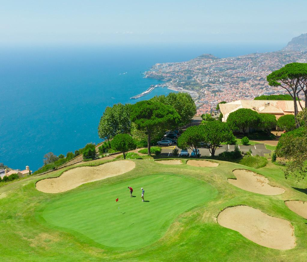 Page 8 of NEW MADEIRA GOLF CLASSIC SET TO BLOSSOM