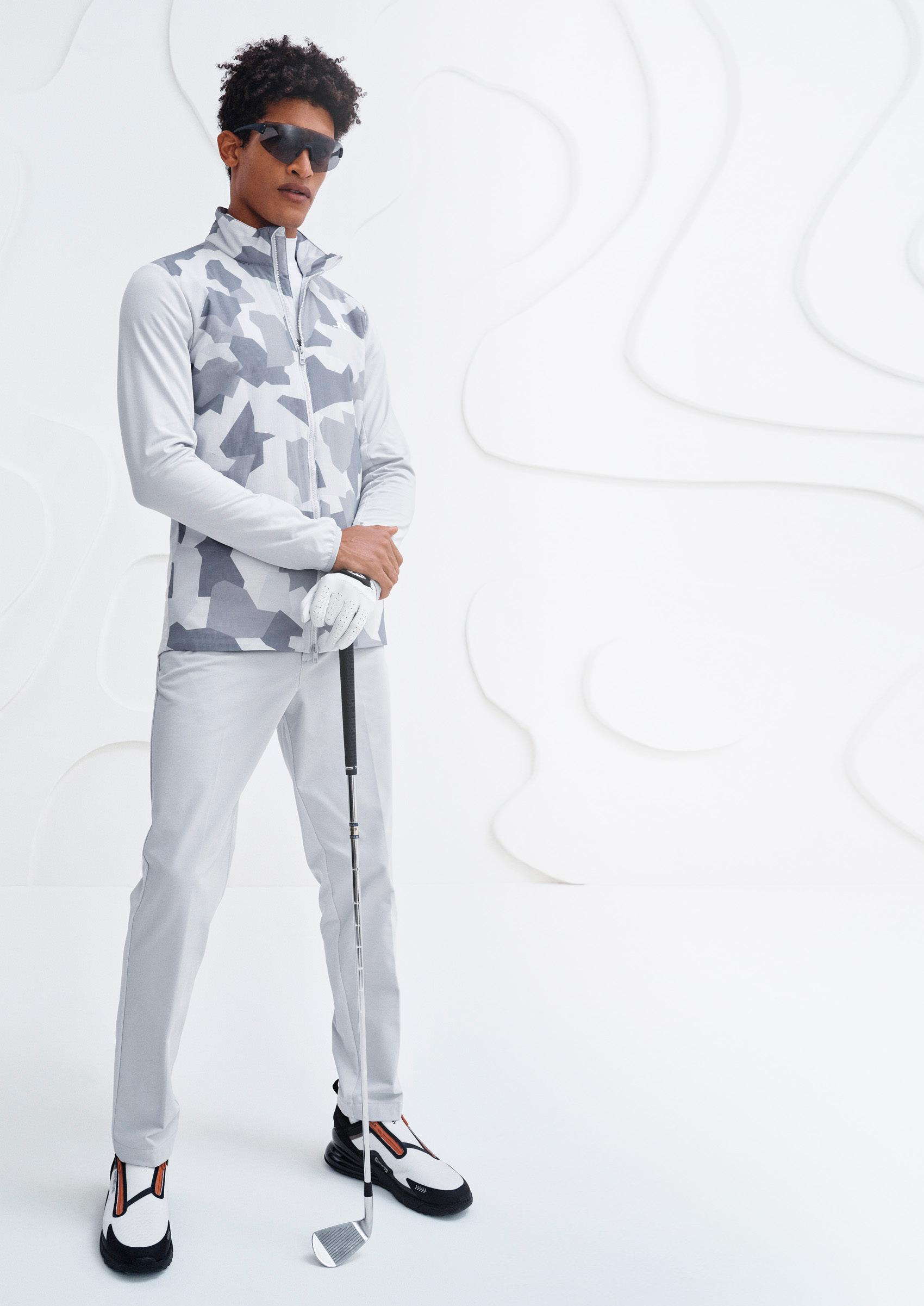 Page 22 of J.LINDEBERG 'AIM HIGHER' WITH FW21
