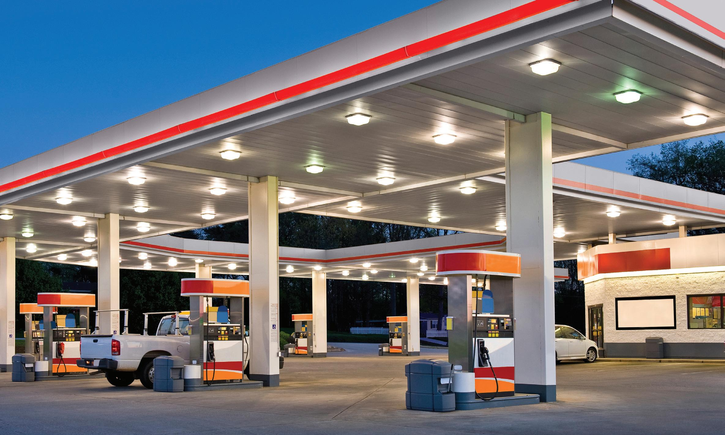 Page 12 of Convenience & Fuel Retailers Begin to See Impact of Outdoor EMV Liability Shift