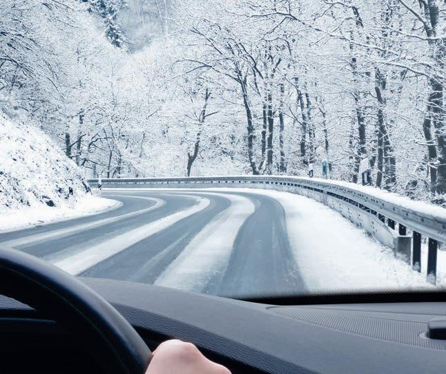 Page 14 of Winter tires: 3 mistakes to avoid