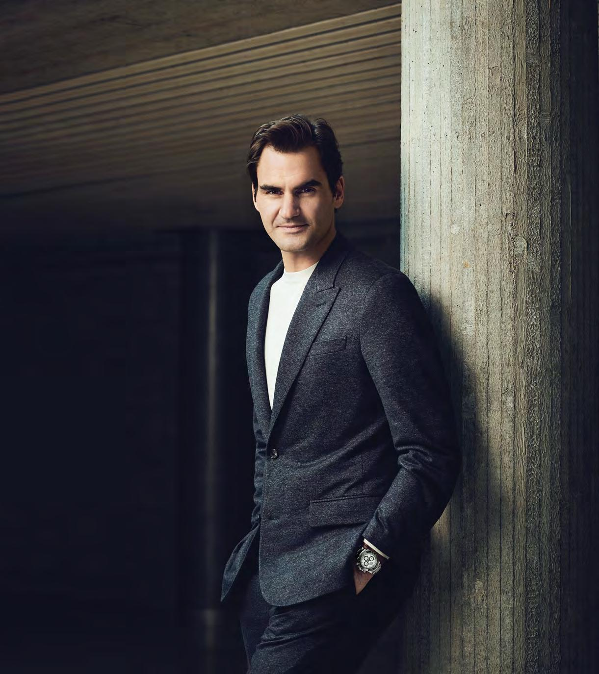 Page 46 of HOLDING COURT WITH ROGER FEDERER