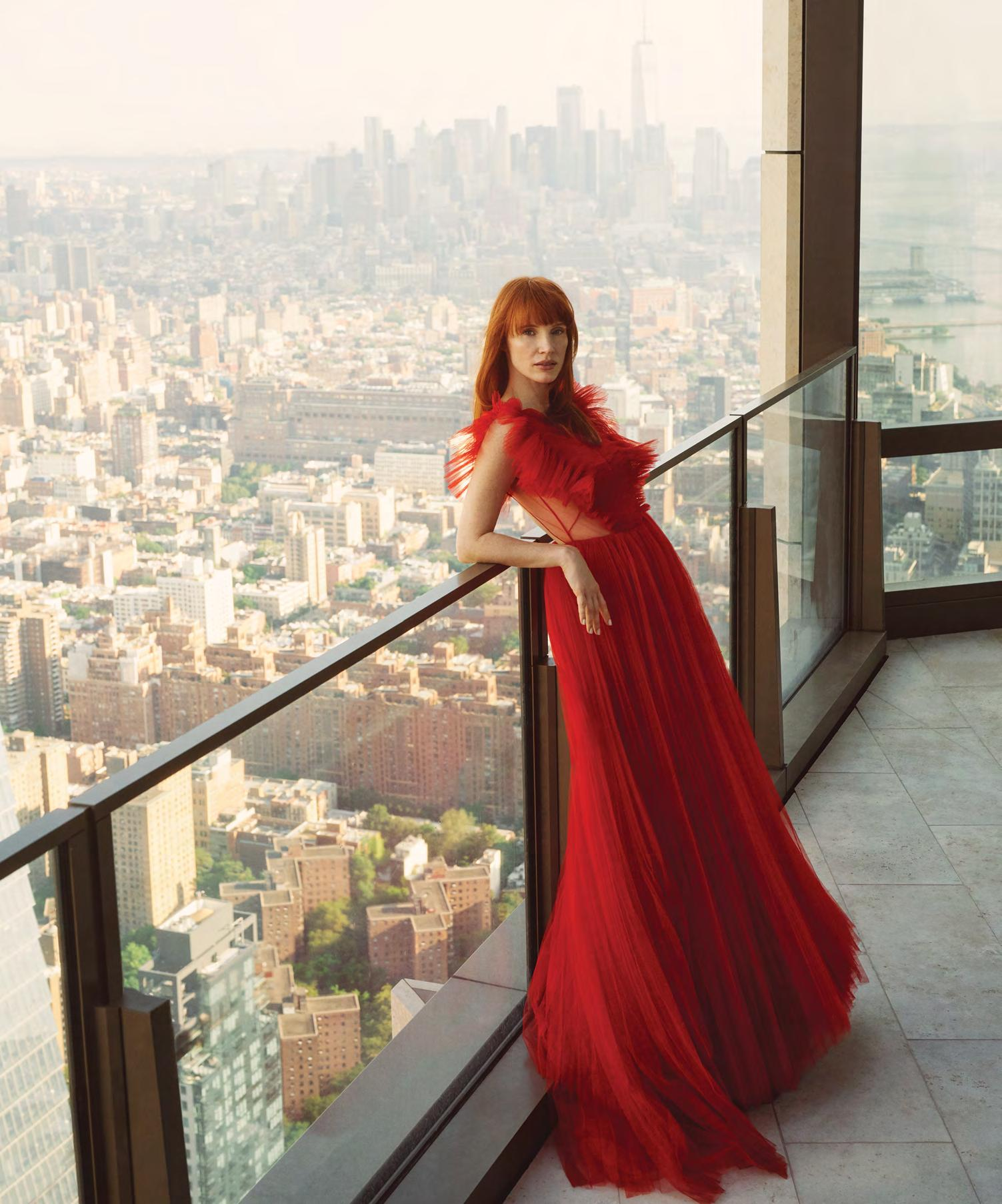 Page 78 of JESSICA CHASTAIN REACHES NEW HEIGHTS