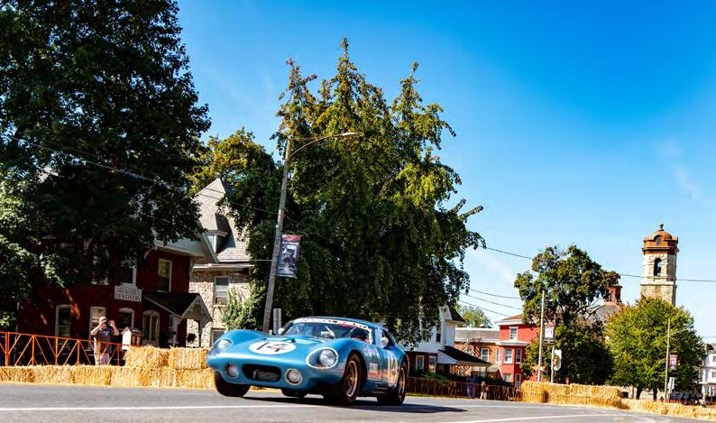 Page 27 of 5th COATESVILLE VINTAGE GRAND PRIX