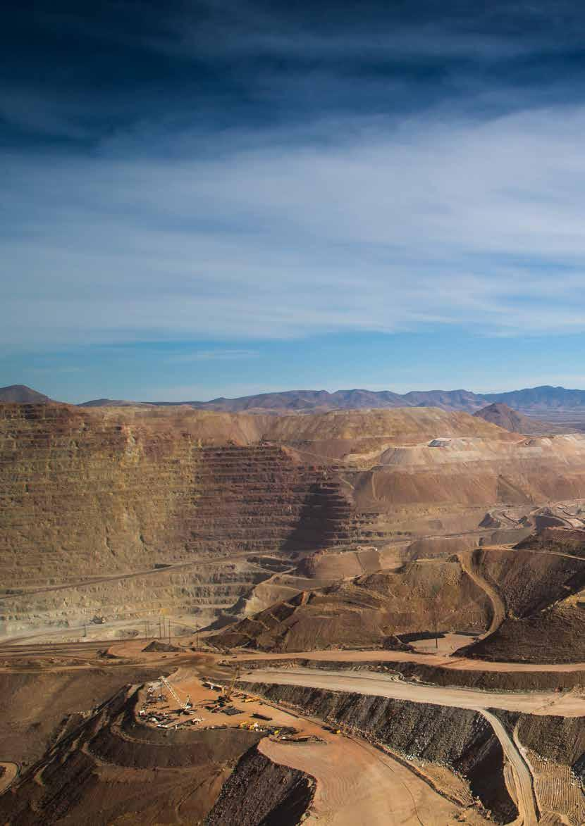 Page 42 of Freeport McMoRan: Foremost in Copper
