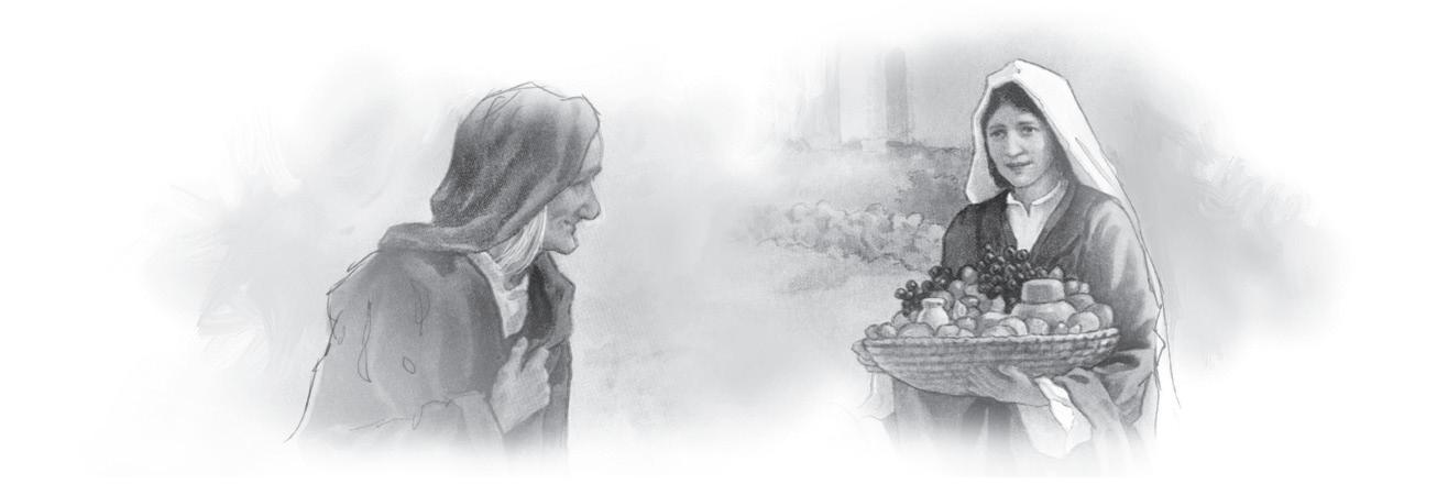 Page 40 of 5 | 30. OKTOBER Den fremmede i portene dine