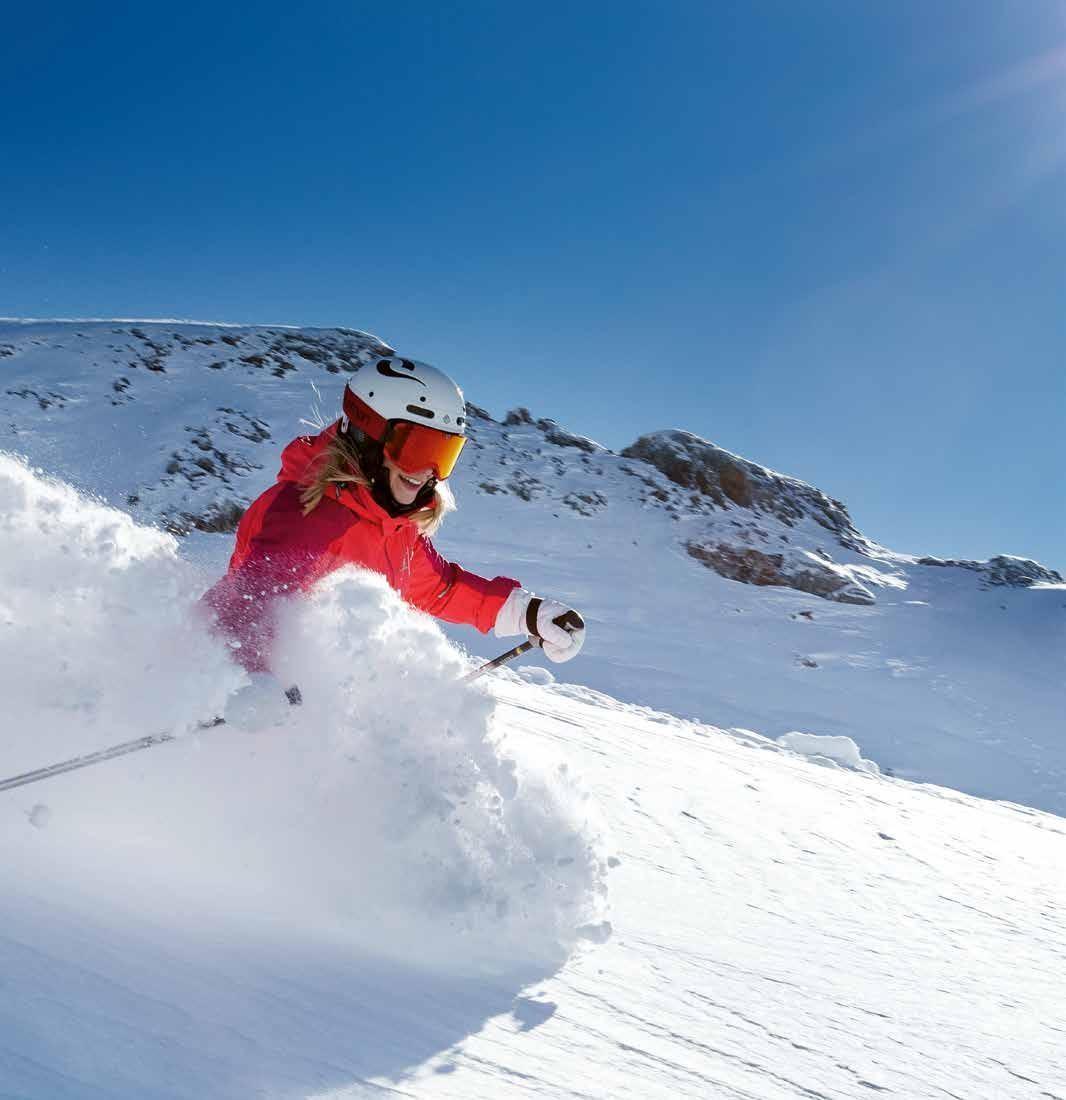 Page 8 of STS ALPRESOR | Upplev vinter i Alperna redan i höst