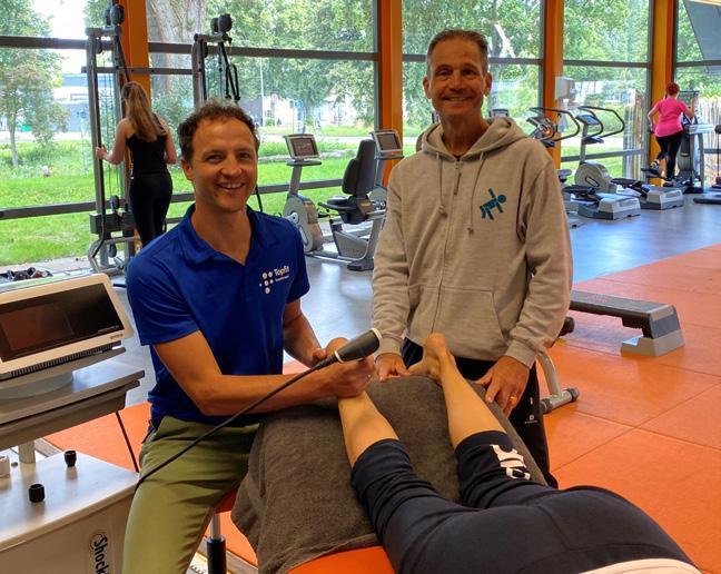 Page 14 of Sportcentrum Iedema / Topfit Fysiotherapie