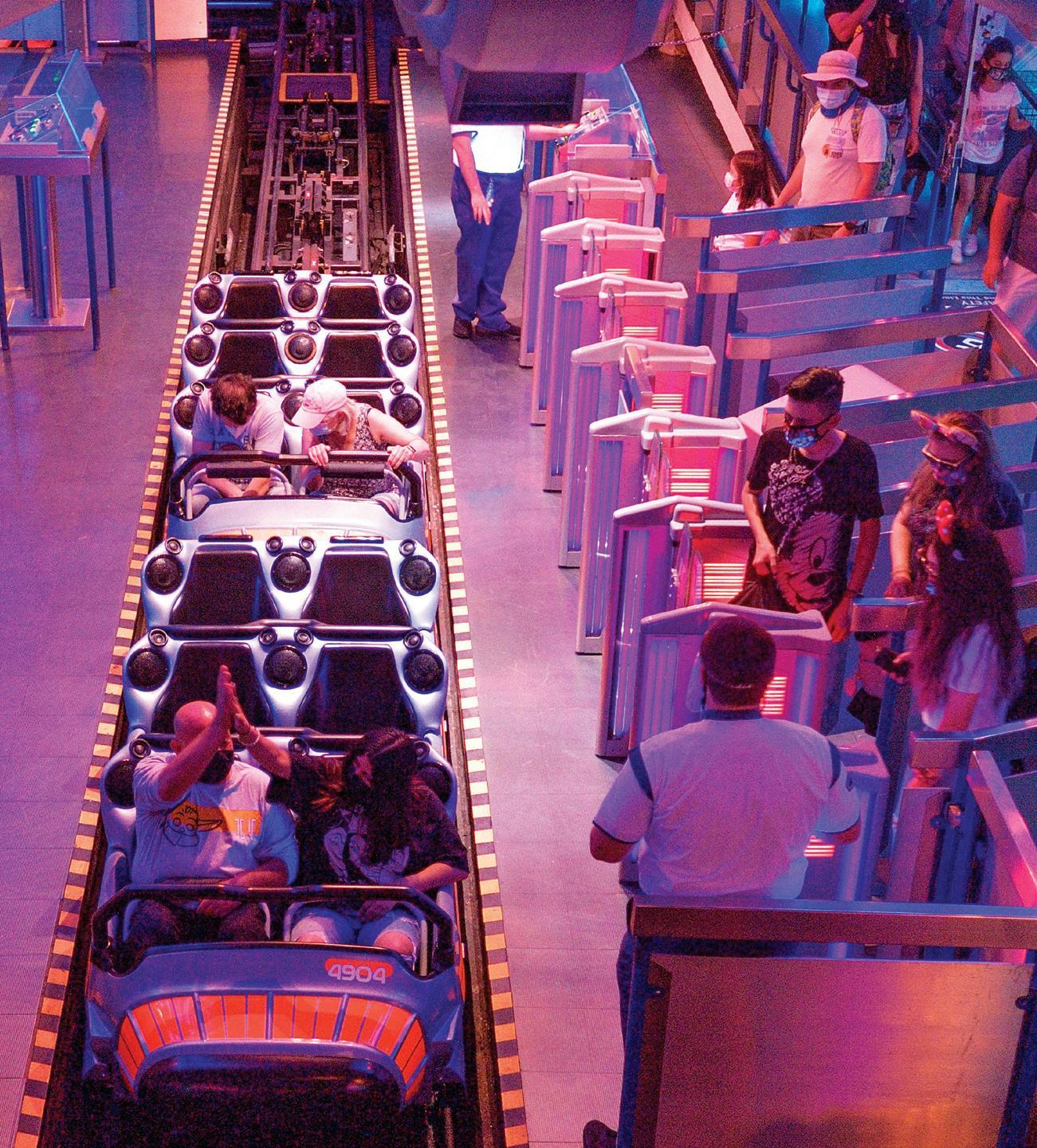 Page 8 of Best Amusement Park Ride