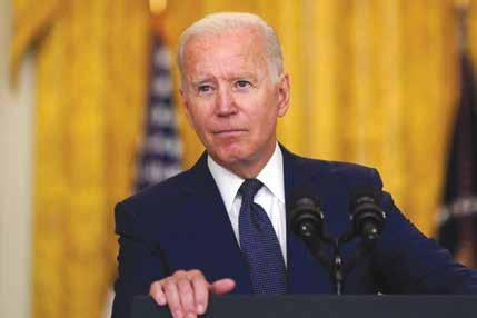 Page 162 of Biden Needs to Turn the Page from a Painful August by David Ignatius