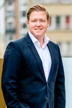 Page 10 of Ein Interview mit Timo Herzberg Vorstand des neuen Premium-Sponsors SIGNA Real Estate