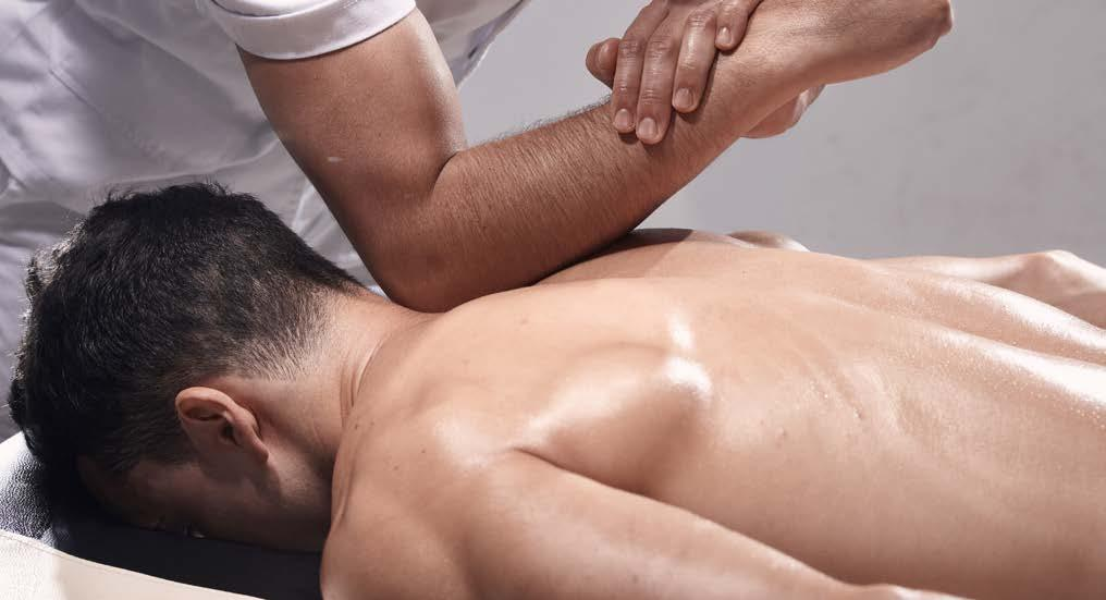 Page 78 of Skal massage eller behandling gøre ondt?