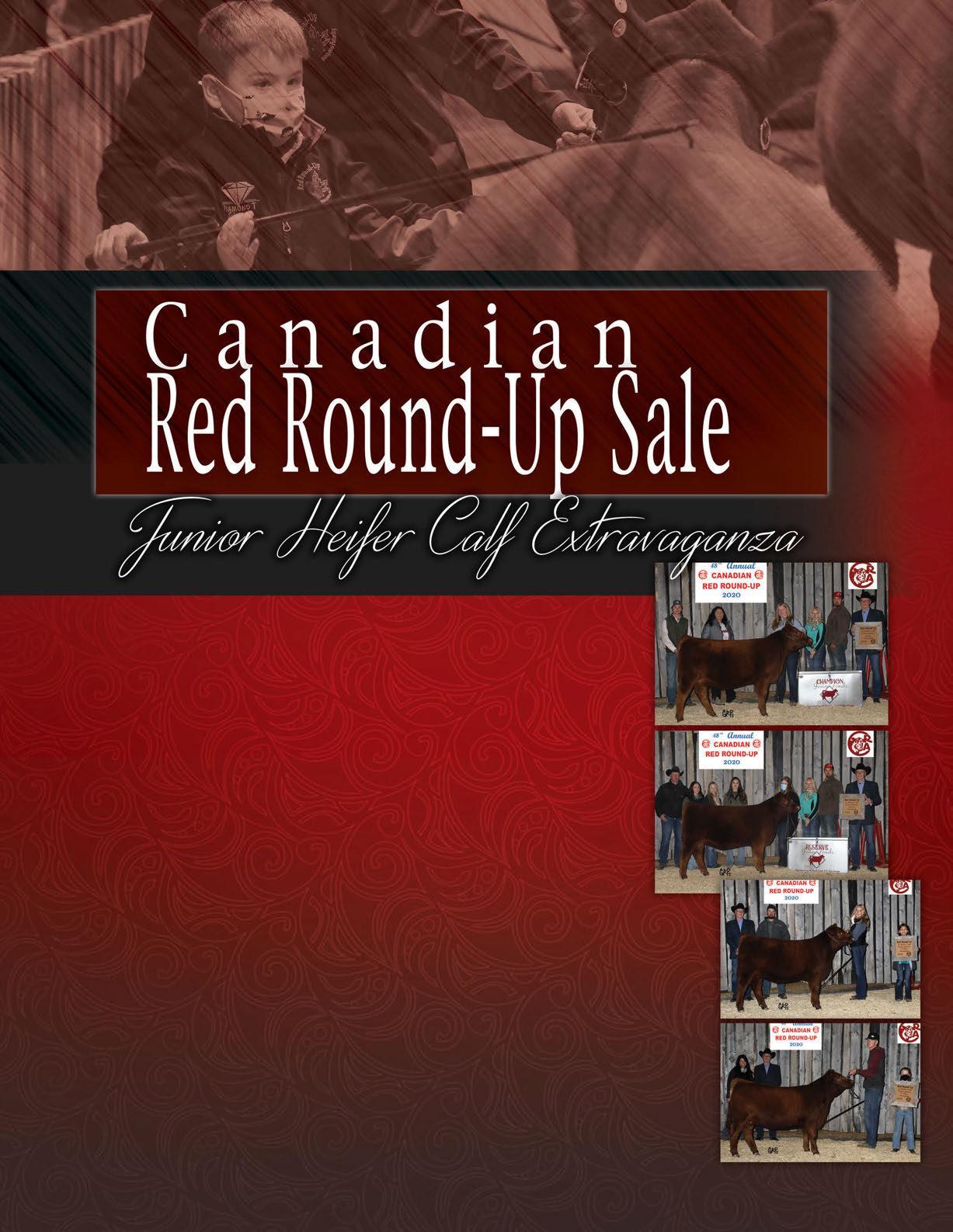 Page 10 of Red Round-Up Heifer Extravaganza
