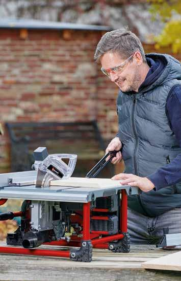 Page 33 of Cordless Table Saw