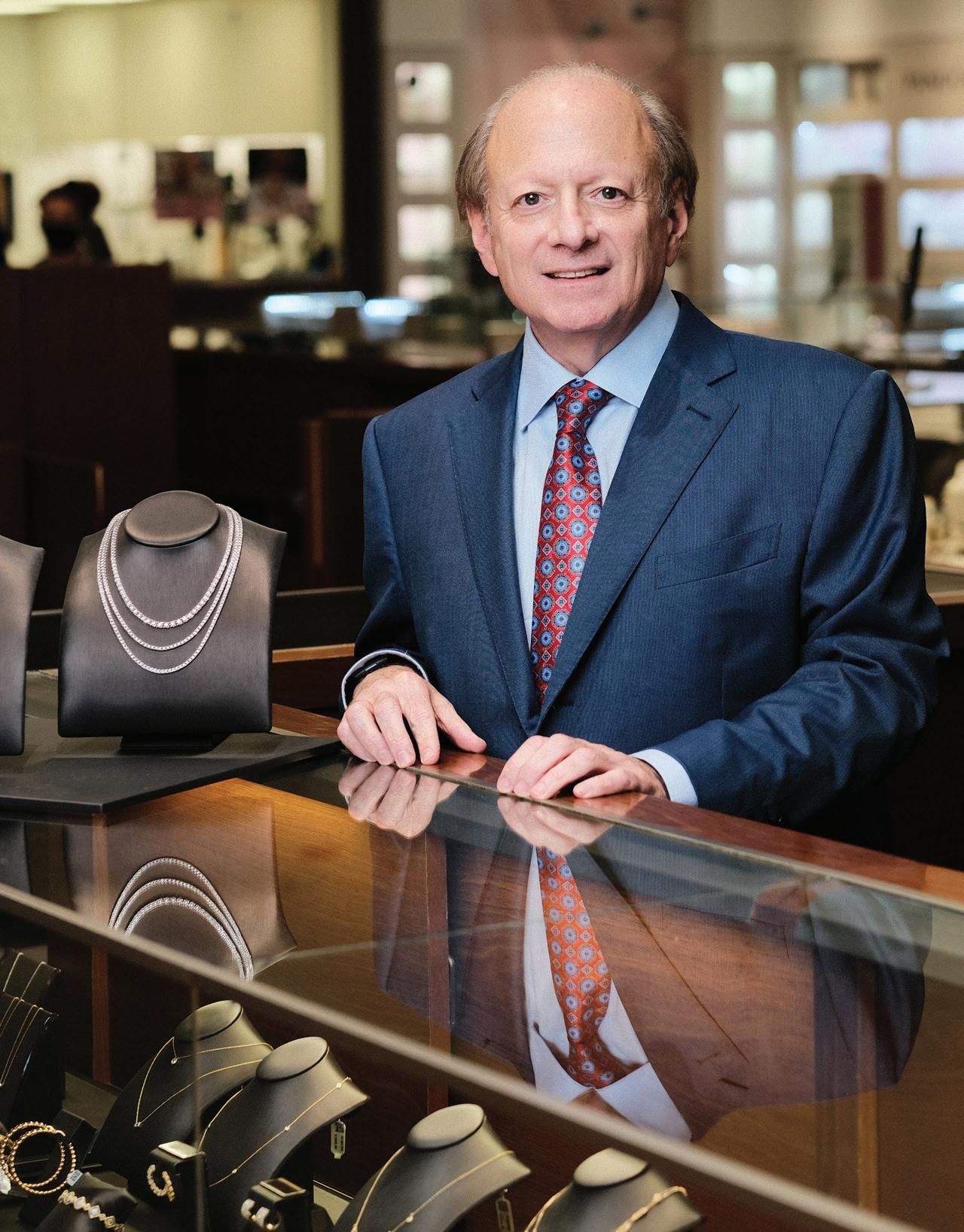 Page 22 of IN PROFILE: REEDS JEWELERS