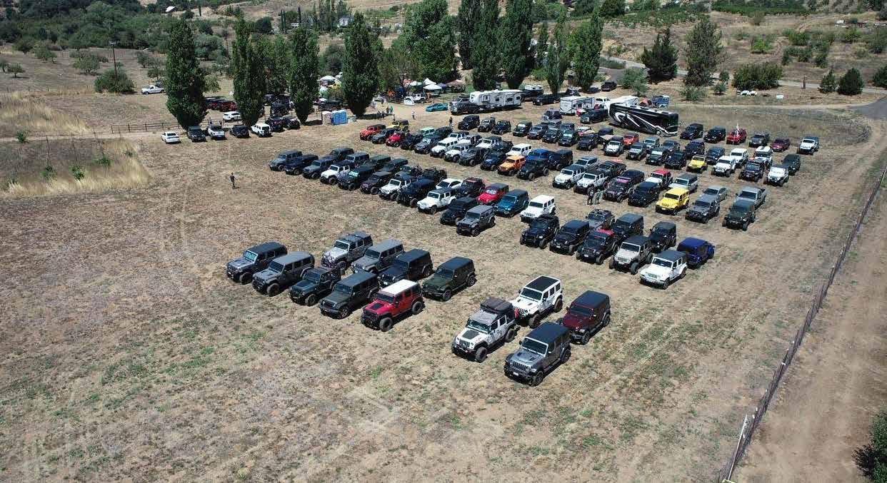 Page 50 of San Diego Jeep Club's 8th Birthday Bash