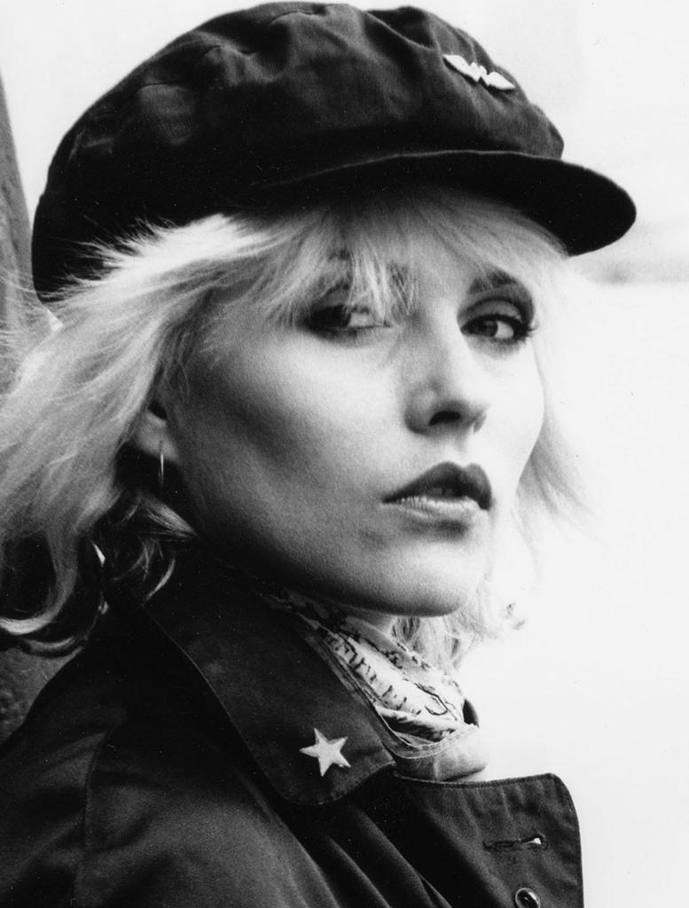 Page 44 of Debbie Harry