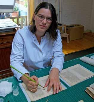 Page 30 of Annelies Vanherck: de kracht van erfgoed