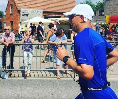 Page 18 of Andy Cools: afzien in de Marathon des Sables