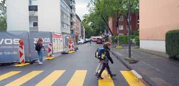 Page 13 of Verkehrschaos vor Bayenthaler Grundschulen – Kinder appellieren an Eltern ...................... S